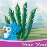 Story for Kids : Fine Feathers