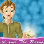 Story for Kids : Jack and the Beanstalk