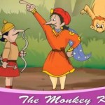 Story for Kids : The Monkey King