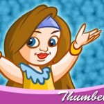 Story for Kids : Thumbelina