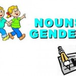 Gender in English