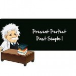 The present perfect and the past simple