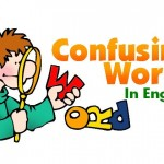Confusing Words in English