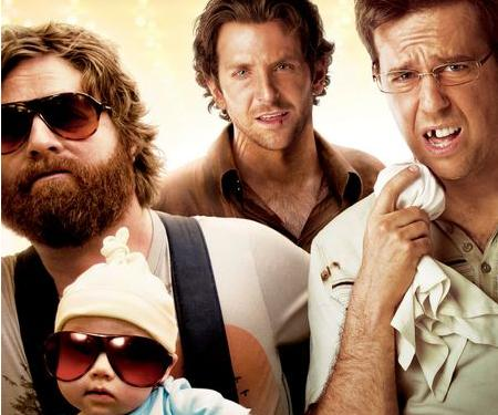 American Movie : The Hangover