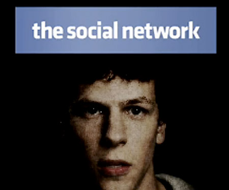 American Movie : The Social Network