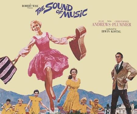 American Movie : The Sound of Music