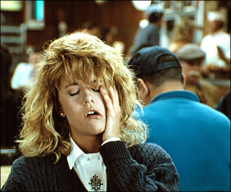 American Movie : When Harry Met Sally