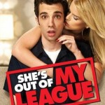 Idiom : Out of my league
