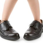 Idiom : To be in a person's shoes